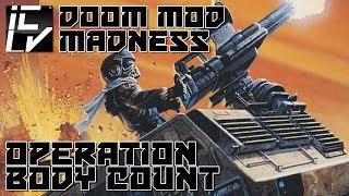 Operation Body Count - Doom Mod Madness