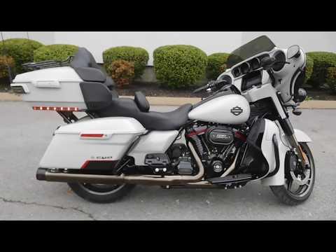 2020 Harley-Davidson CVO CVO Limited at Bumpus H-D of Murfreesboro