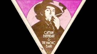 Captain Beefheart - I Wanna Find A Woman To Hold My Big Toe (Instrumental)