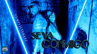Se Va Conmigo - Charly Rodriguez  (Video)