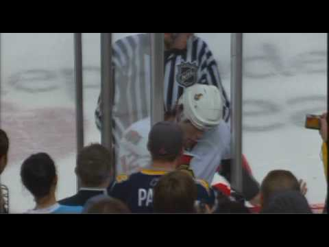 Mike Weber vs. Mike Fisher