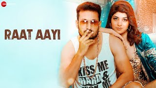 Raat Aayi - Official Music Video | Vikas Trilok Chand