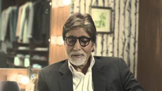 Amitabh Bachchan about YAAN movie