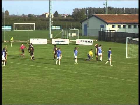 immagine di anteprima del video: Liapiave - Istrana
