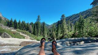 Lake Tahoe July 2020