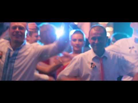 """Відео Інтерактив на свято від """"Las Chicas"""" 2"""