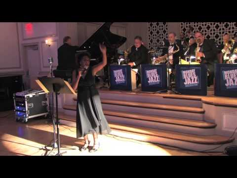 Monday Blues Jazz Orchestra featuring Jeannie Brooks