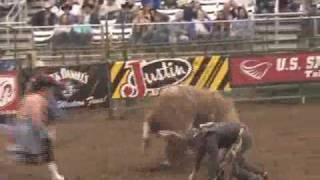 09 Chris ledoux Rodeo.wmv