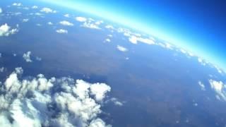 MiniTalon FPV at an altitude of 8111m (DragonLink V3 UHF)