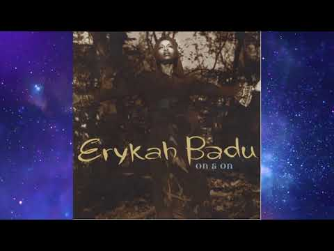 Erykah Badu - On & On (Aney F Edit). House