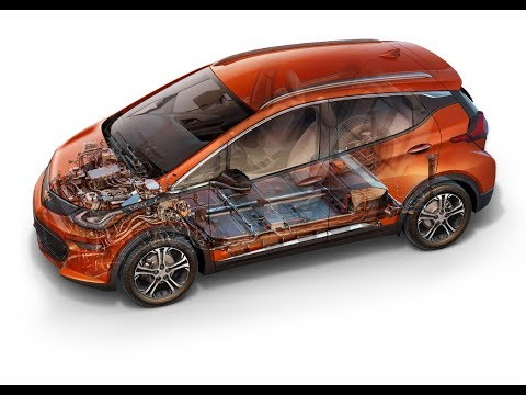 Should You Worry About Battery Replacement Costs for Electric Cars?
