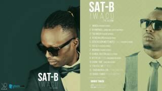 Sat-B - You Kill Me Feat. Nizzo Kaboss (Urban Boyz) [IWACU] (Prod. Pacento)