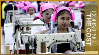 🇬🇧 Will Brexit push Cambodia into economic crisis? | Counting the Cost