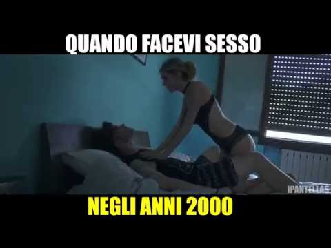 Sesso in video del 90