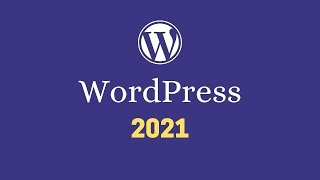 WordPress Tutorial for Beginners (2019) - Make a Professional Website!