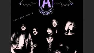 Aerosmith - Lizard Love (High Quality)