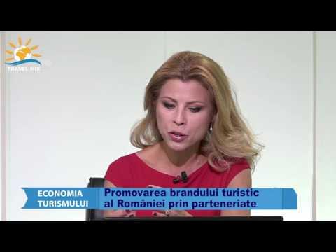 Economia turismului – 7 iunie 2016