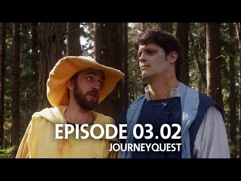 Šestipívo - JourneyQuest (S03E02)