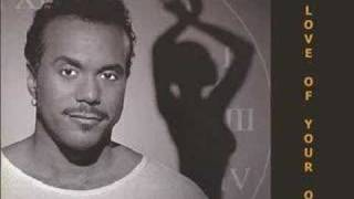 Howard Hewett - A Love Of Your Own 1994