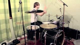 One Last Breath (Original Drum Performance)