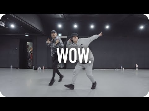 Wow. - Post Malone / Taehoon Kim Choreography