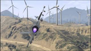 Grand Theft Auto V: Danger Zone