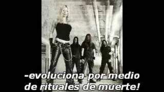 Arch enemy - exist to exit (sub.español)