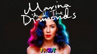 MARINA AND THE DIAMONDS   I'm A Ruin [Official Audio]