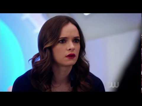 Flash Season 4 Episode 18 Caitlin is CURED and lost Killer Frost FOR GOOD!!
