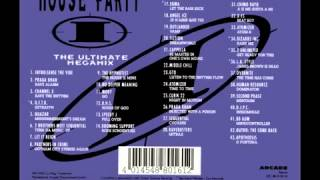 Turn Up The Bass   House Party 2 With Tracklist
