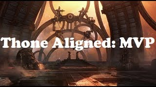 Throne Aligned: MVP   Elder Scrolls Legends - dooclip.me