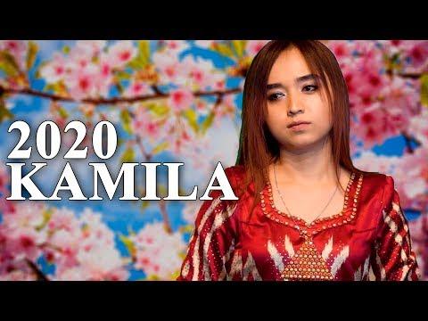 Камила - Танхоям (Клипхои Точики 2020)