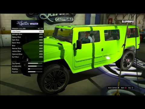 GTA 5 - Walkthrough Part 70 - HEIST: The Big Score -  Getaway Vehicle (Grand Theft Auto V)