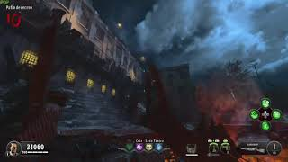 TUTORIAL ACIDGAT BLOOD OF THE DEAD! COMO MEJORAR LA BLUNDERGAT! BLACK OPS 4 ZOMBIES