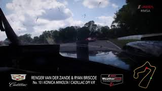 A Lap Around Road America Presented By Hagerty