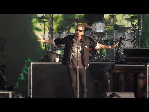 OneRepublic - Rescue Me (Live from BottleRock Napa on 5.24.19)
