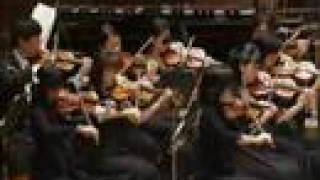 Video Joe Hisaishi /  Princess Mononoke Symphonic Suite