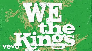 We The Kings - Stay Young (feat. Travis' daughter Kinsley) (AUDIO)