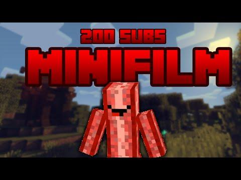 Klobáska | MC  MINIFILM | poděkování za 200 odběratelů