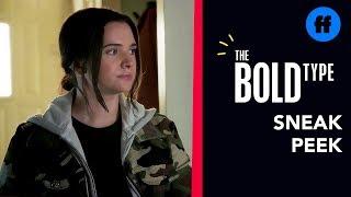Saison 4 épisode 10 | Sneek Peek 3 : Jane and Ryan's Future Is Uncertain (VO)