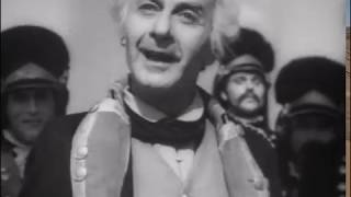 Суворов 1941. Фильм СССР. Историко-военный фильм-биография. Мосфильм.