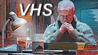 Metro: Exodus (трейлер) - русский и ламповый - VHSник