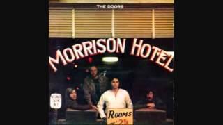 The Doors - You make Me Real