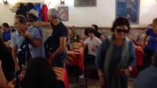 preview picture of video 'Fraschetta da Checco Ariccia RM 06 Ottobre 2013'