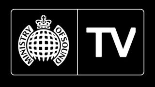 Wretch 32 ft Ed Sheeran - Hush Little Baby - Rudimental Remix (Ministry of Sound TV)