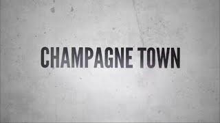 Jason Aldean Champagne Town