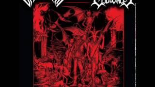 Carcará-Sodomy and Lust (Sodom)