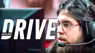DRIVE: The Imaqtpie Story #SAVEMEDRIVE
