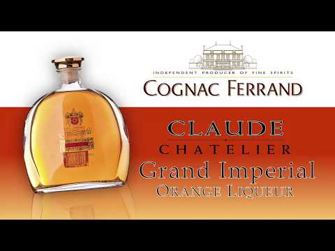 Grand Imperial Orange Liqueur