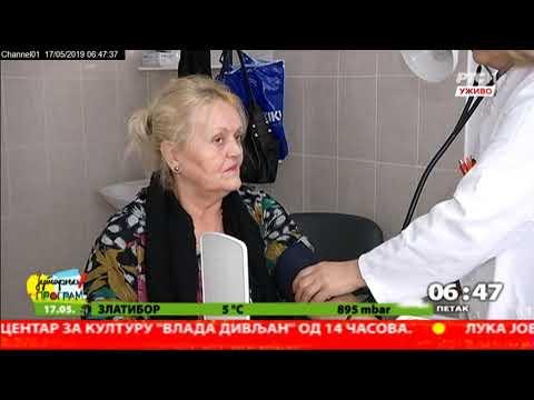 Stupanj 2 lijekovi hipertenzija za liječenje